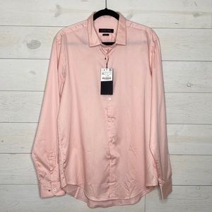 COPY - Zara Man Pure Edition Button Up Dress Shir…